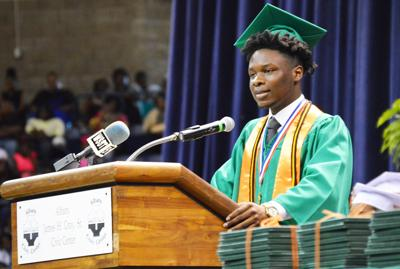 Dougherty County School System graduates more than 800