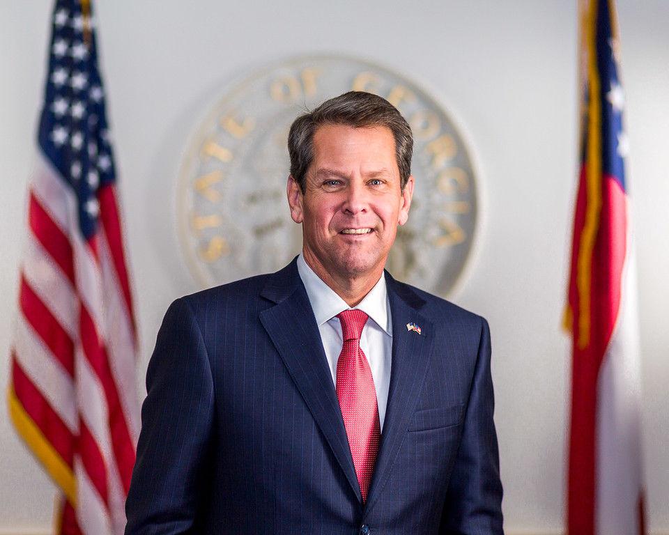 Gov. Brian Kemp to speak at PCOM South Georgia ribbon-cutting on Aug. 6