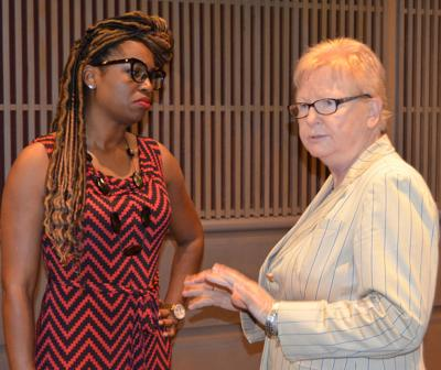 SOWEGA Rising tackles troubling community issues