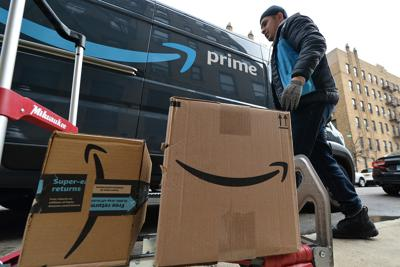 Amazon giving $500 million in one-time bonuses to front-line workers as a 'thank you'