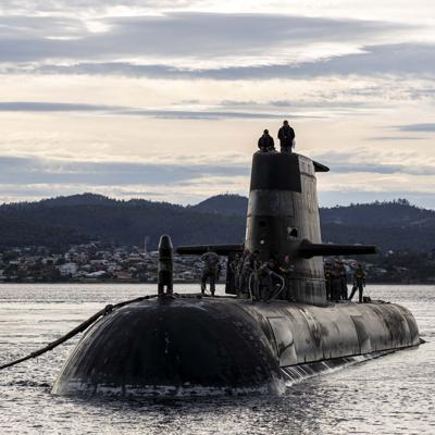 Australia had 'deep and grave' concerns about French submarines' capabilities, PM says