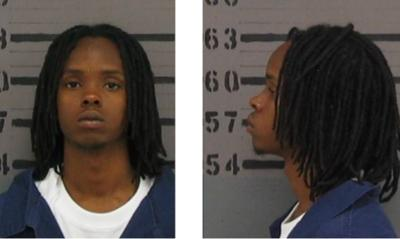 Albany Area Crime Stoppers Most Wanted Fugitive — Nathaniel