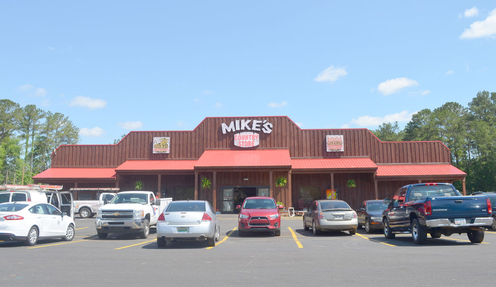 Mikes Country Kitchen Part - 28: Mikeu0027s Country Store Opens Its New Location Friday