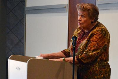 SOWEGA Council on Aging Executive Director Kay Hind to retire