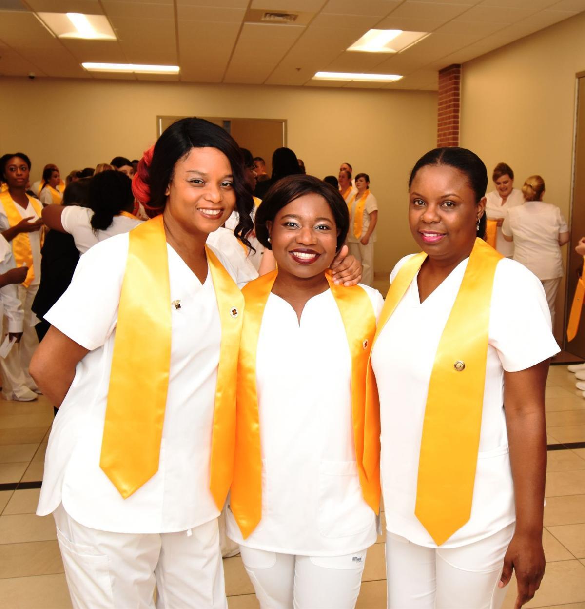 ASU - Darton College of Health Professions Nursing Pinning Ceremony - Dec. 6, 2018 -6.jpg