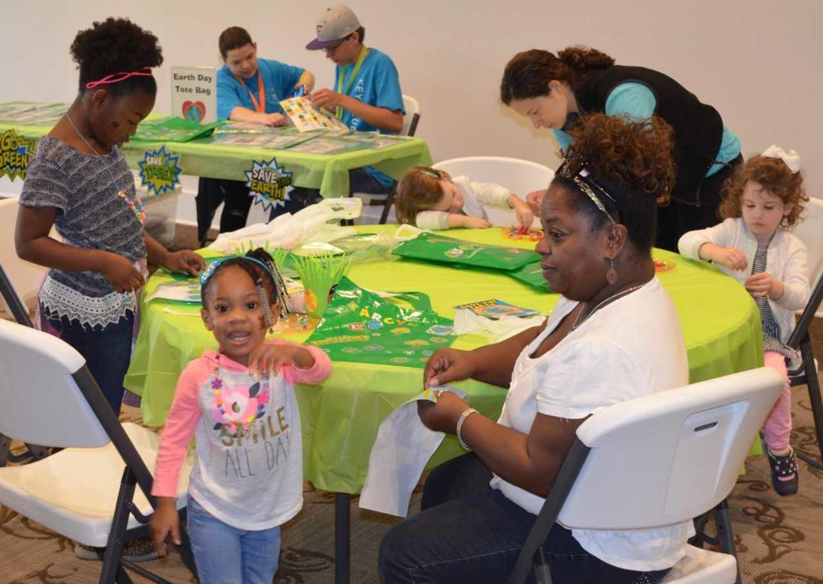 Albany Rec, AMA host Saturday-morning family event