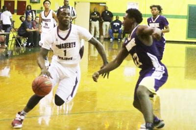 MONROE THANKSGIVING SHOOTOUT: Dougherty boys top Bainbridge in overtime shootout