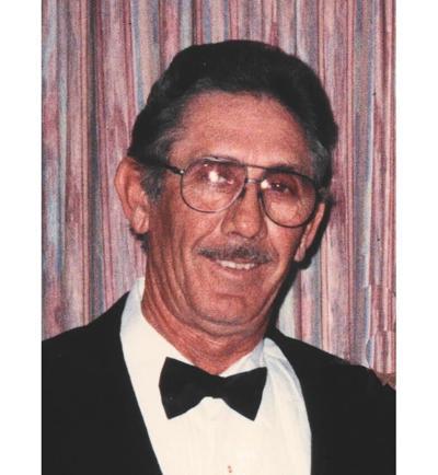 James Rayburn Saunders Sr