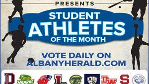 Vote for the Albany area Student-Athletes of the Month