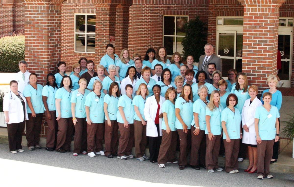 Albany Internal Medicine part of nationally recognized success