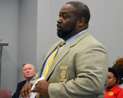 Dougherty County Commission considers measures for public safety agencies