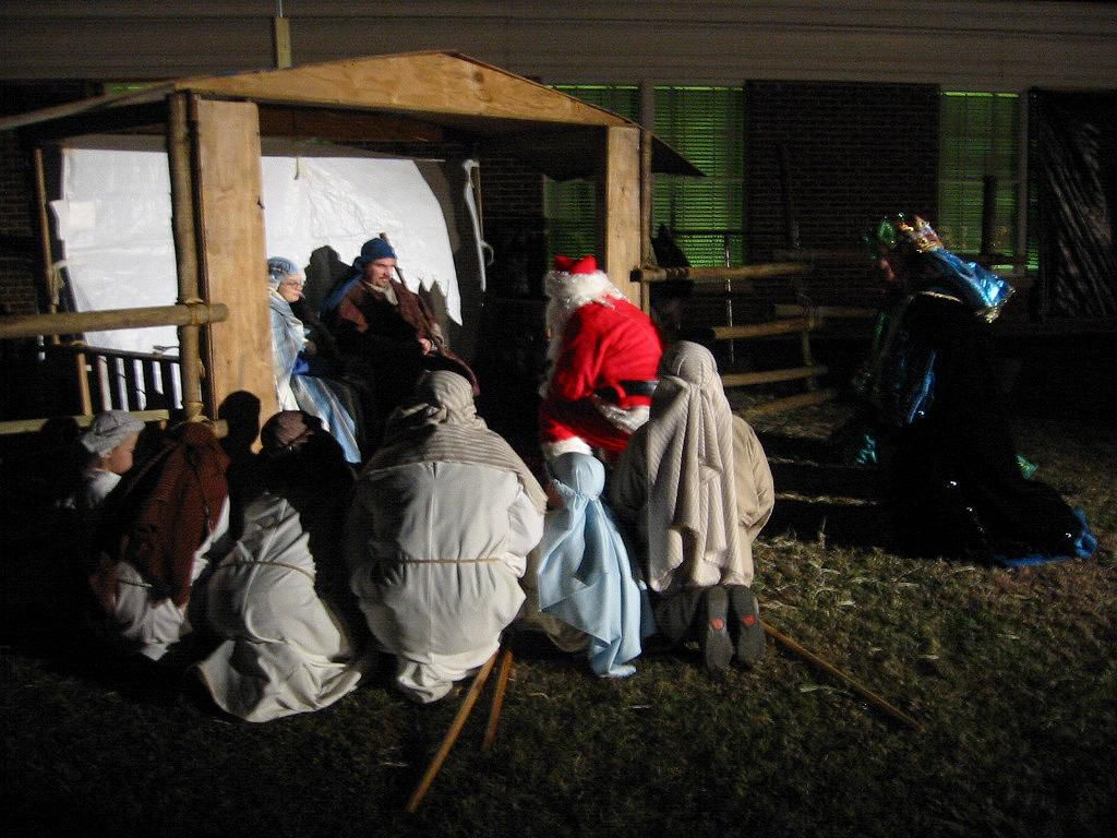 Saint Paul Episcopal Church Albany Ga Annual Christmas Asu 2020 Albany Area Religion Bulletin   Faith   albanyherald.com