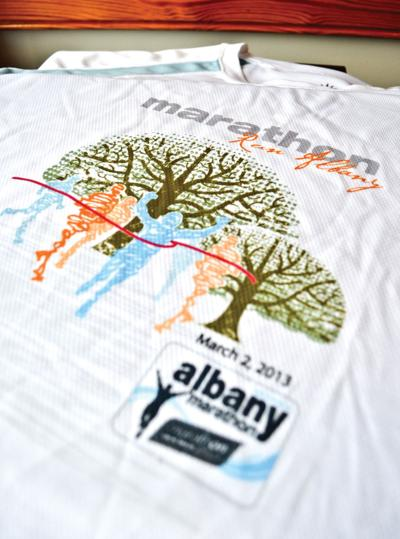2013 Snickers Marathon shirts unveiled | Local News