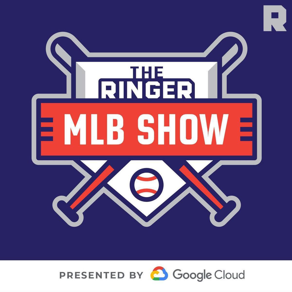 The Ringer MLB Show
