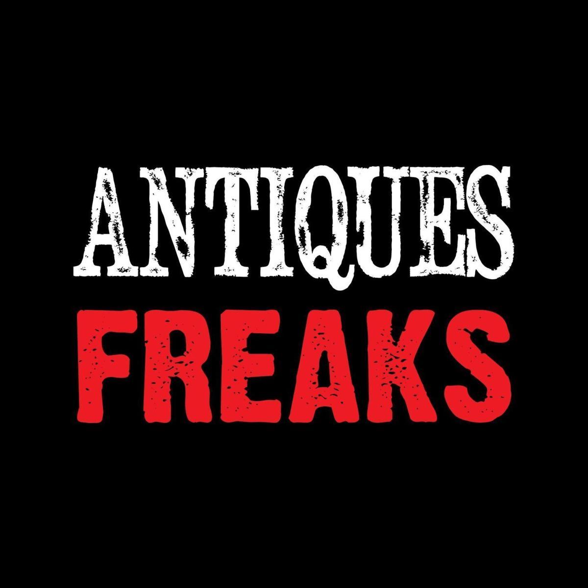 Antiques Freaks