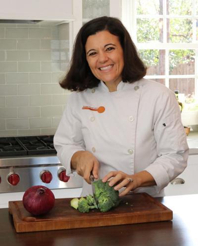 Chef Laura Bernardi Piovesana to prepare Italian feast