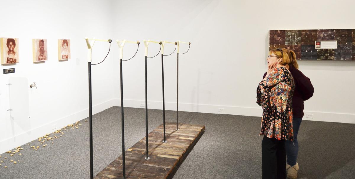 Albany Museum of Art hosts artist reception
