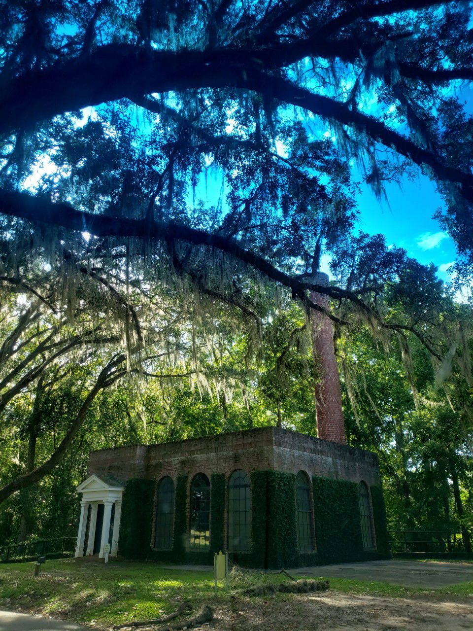 Pebble Hill Plantation brings a different era to life ...