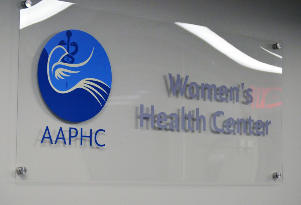 Albany Area Primary Health Care Women's Health Center open to the public
