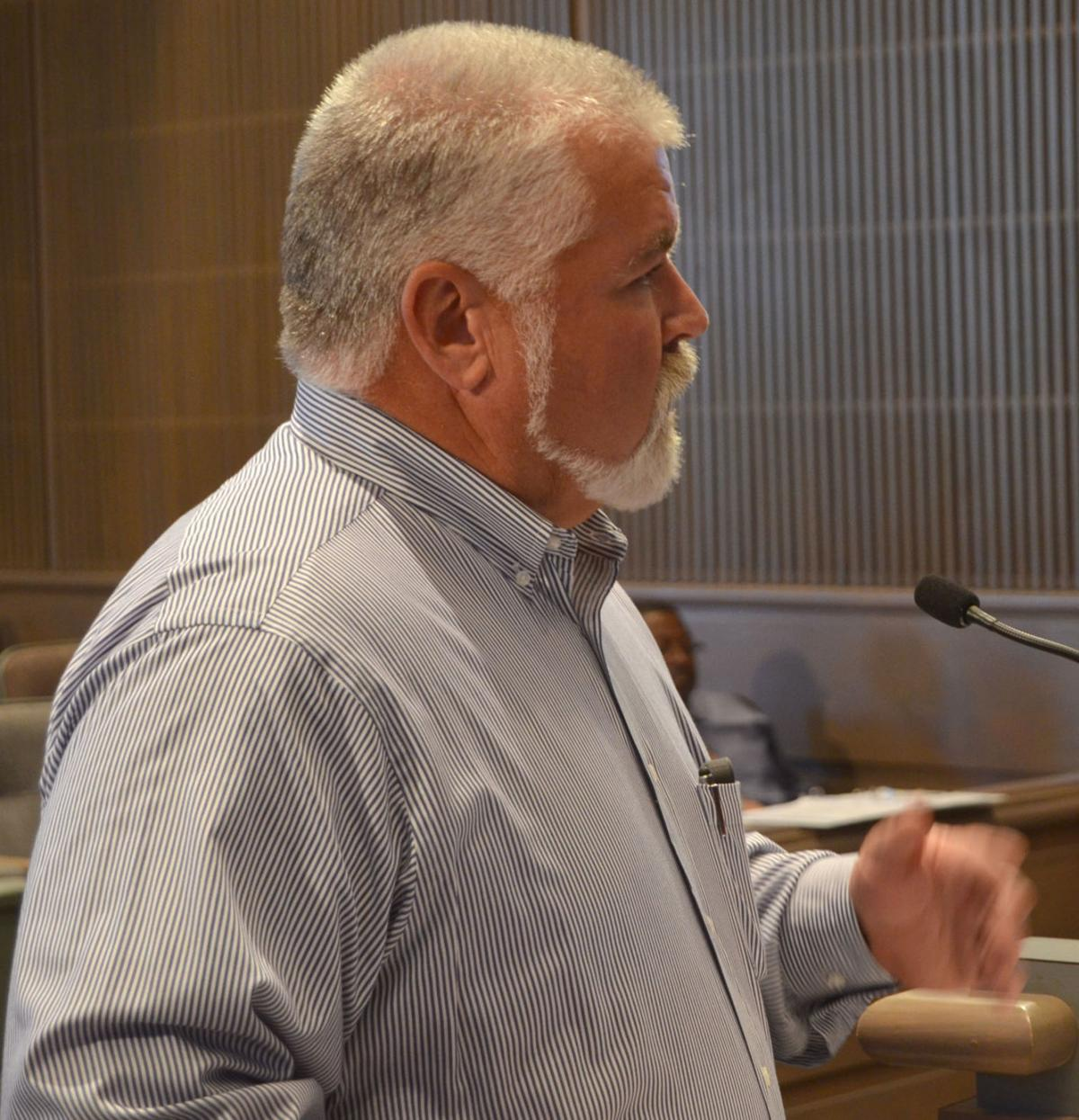 Albany Commission OKs emergency sewer funds