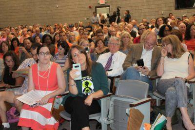 Smyrna pledges to test air for toxic pollution