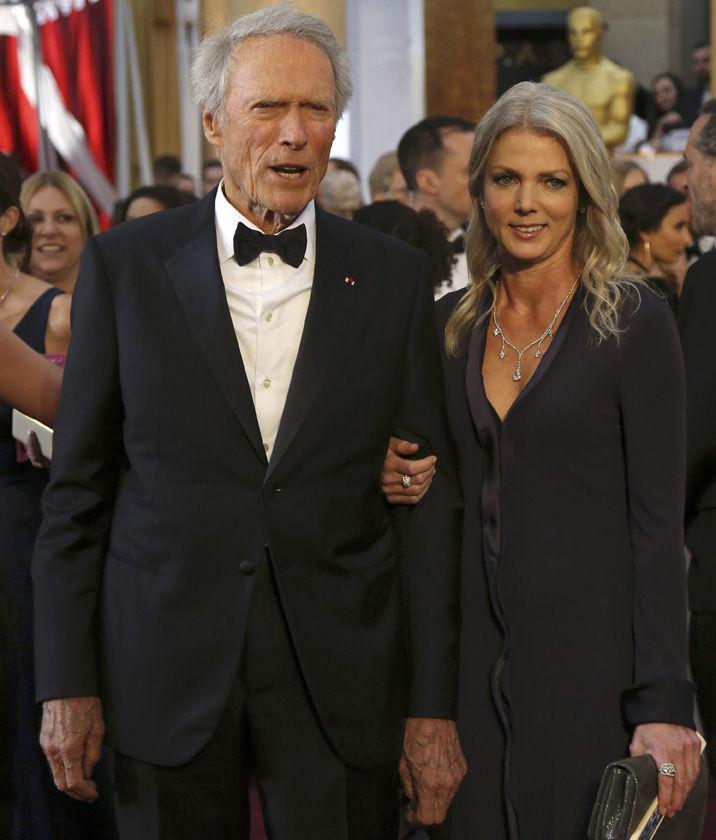 Eastwood's 'Mule' brings big bucks to Georgia