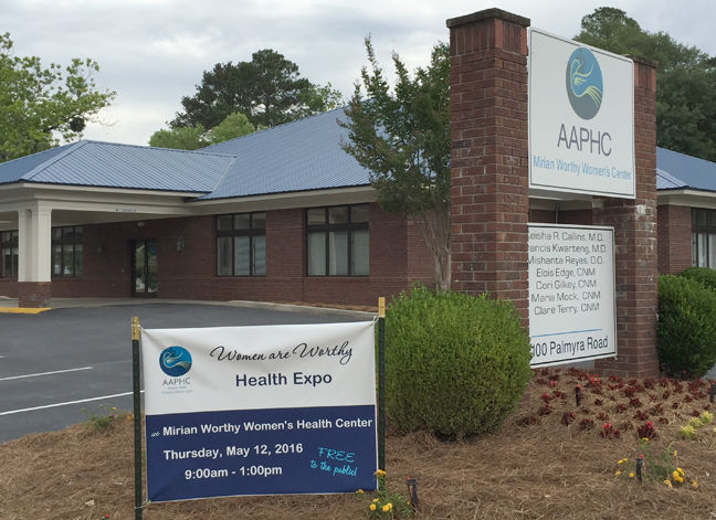 Albany Area Primary Health Care