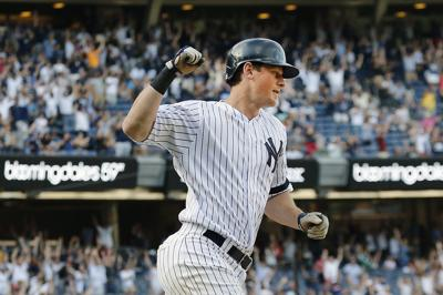 newest collection b697e 96a3f LeMahieu lifts Yankees past A's in 11-inning battle ...