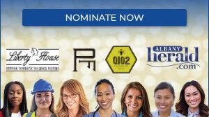 Nominate Southwest Georgia women for Women of the Year