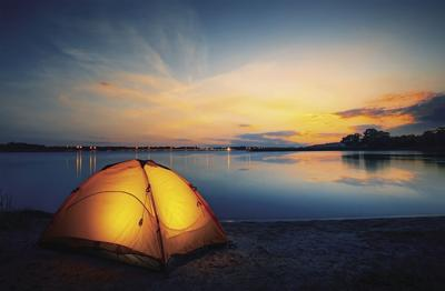 7 scenic campgrounds across North America