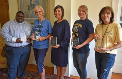 Andrew College homecoming announces 'There's No Place Like Home'