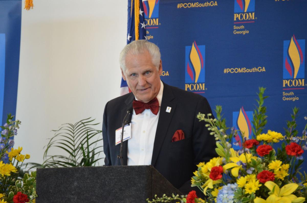 PCOM South Georgia opens new opportunities for region