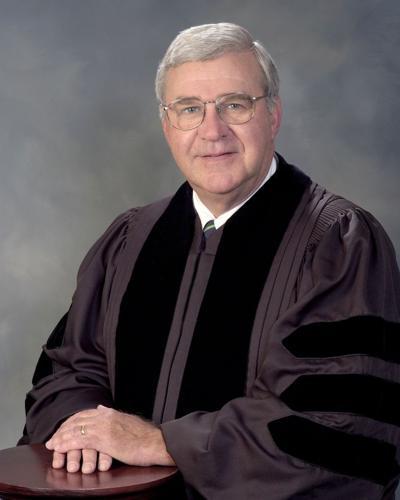 Former Georgia Supreme Court Chief Justice P. Harris Hines dies in car crash