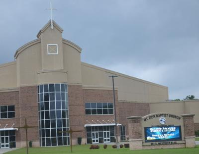 Mt. Zion Baptist Church to host benefit concert for storm victims