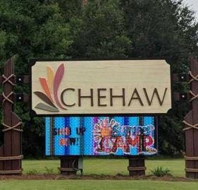 Chehaw planning several community events