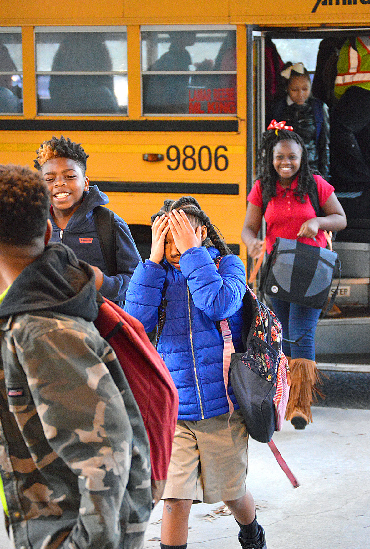 Dougherty County Schools Re Open Officials Await Numbers To Assess Student Attendance Local