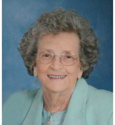 Virginia Lewis Gossett