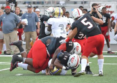 Defense does it for Lee County in win over Bainbridge