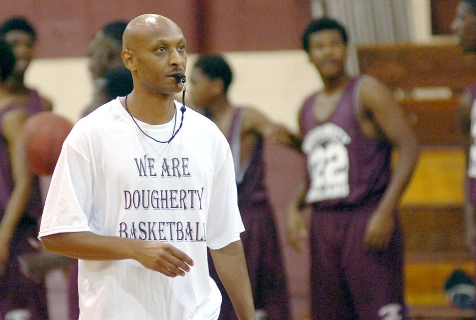 Randolph stays in touch with many facets of basketball