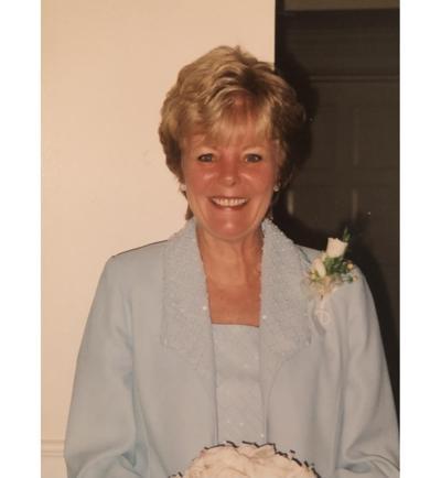 Susan Faulkner Alsobrook