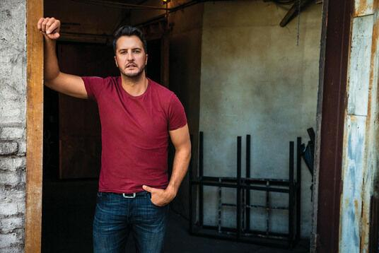 Luke Bryan releases fourth single from latest album