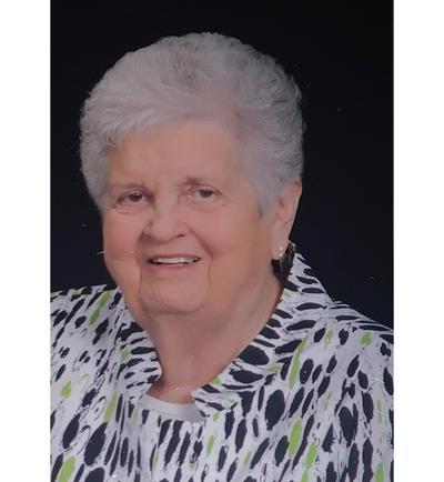 Elizabeth Ann Morrow
