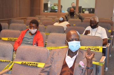 Albany, Dougherty County governments look to improve public participation in meetings