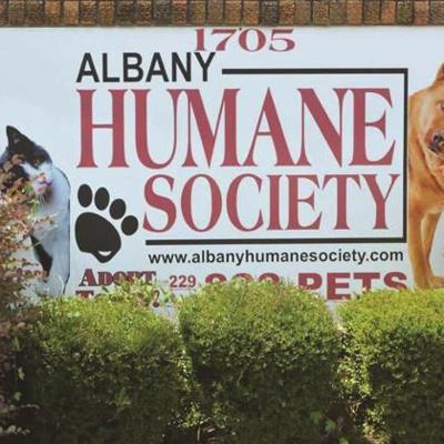 Albany Humane Society and Sally Wetherbee Adoption Center