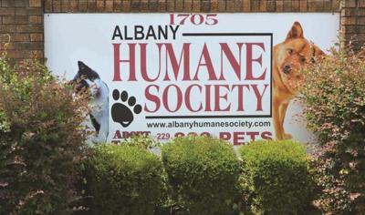 Albany Humane Society and Sally Wetherbee Adoption Center