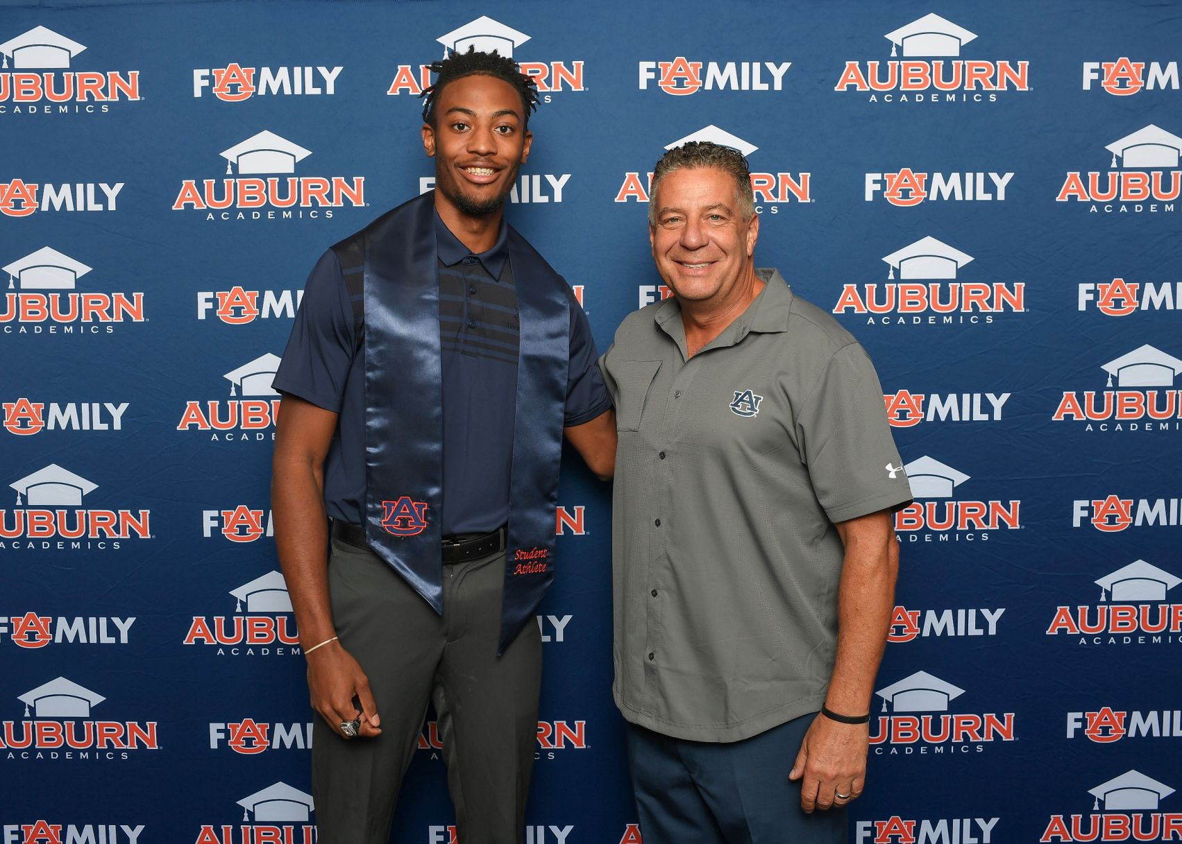 albanyherald.com - Gillian McIntyre Staff Correspondent - After memorable basketball career at Auburn, Worth County native Anfernee McLemore looking forward