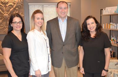 Georgia Center MedSpa opens with Botox party | Features