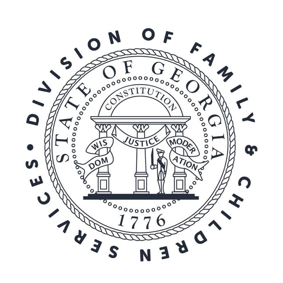 Georgia Division of Family and Children Services to issue