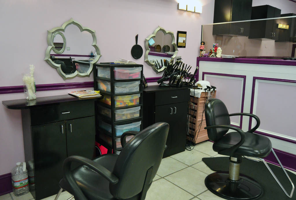 New beginning missionary baptist church shows no signs of for A new beginning salon