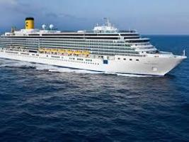 TV news report blasts CDC for response to COVID aboard cruise ship